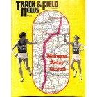 Track And Field News, May 1973