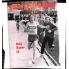 Cover Print of Track And Field News, May 1974