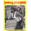 Track And Field News, May 1976