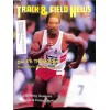 Track And Field News, May 1987