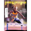 Track And Field News, May 1988