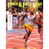 Track And Field News, May 1989