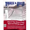 Track And Field News, May 1991