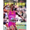Cover Print of Track And Field News, May 1994
