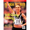 Cover Print of Track And Field News, May 1997