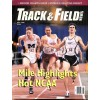 Cover Print of Track And Field News, May 1998