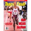 Track And Field News, May 1999