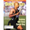 Cover Print of Track And Field News, May 2008