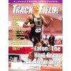 Cover Print of Track And Field News, May 2010