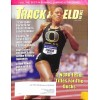 Cover Print of Track And Field News, May 2014