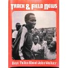 Track And Field News, November 1975