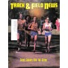 Track And Field News, November 1977