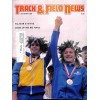 Track And Field News, November 1980