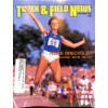 Track And Field News, November 1986