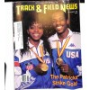 Track And Field News, November 1989