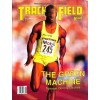 Track And Field News, November 1994