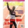 Track And Field News, November 1999