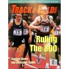 Track And Field News, November 2001