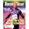 Track And Field News, November 2002
