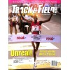 Cover Print of Track And Field News, November 2003