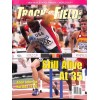Cover Print of Track And Field News, November 2006