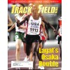 Cover Print of Track And Field News, November 2007