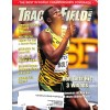 Cover Print of Track And Field News, November 2013