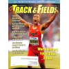 Cover Print of Track And Field News, November 2015