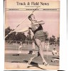 Track And Field News, October 1969