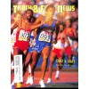 Track And Field News, October 1984