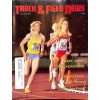 Track And Field News, October 1985