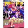Track And Field News, October 1993