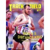 Cover Print of Track And Field News, October 1994