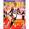 Track And Field News, October 1997