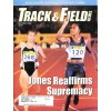 Track And Field News, October 2002
