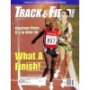 Track And Field News, October 2003