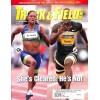 Track And Field News, October 2006