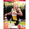 Track And Field News, October 2007