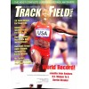 Track And Field News, October 2012