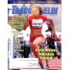 Track And Field News, October 2014