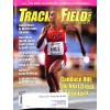 Cover Print of Track And Field News, October 2015