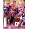 Track And Field News, September 1984