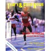 Track And Field News, September 1987