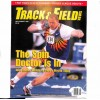 Track And Field News, September 1998