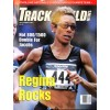 Track And Field News, September 2001