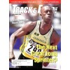 Track And Field News, September 2003