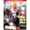 Cover Print of Track And Field News, September 2004