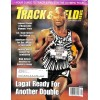 Track And Field News, September 2008