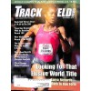 Cover Print of Track And Field News, September 2009