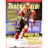 Track And Field News, September 2011